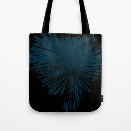 explosion de color Tote Bag