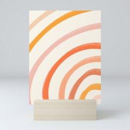 Gia Mini Art Print