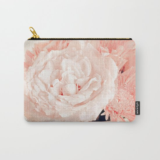 Pink Vanilla  Carry-All Pouch