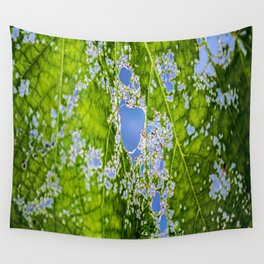 Nature the Great and Powerful Wall Tapestry