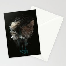 Eight Stationery Cards