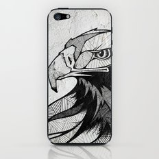 Check Your People iPhone & iPod Skin