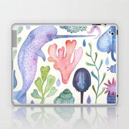 Sea Life Laptop & iPad Skin