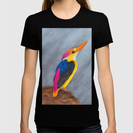 Kingfisher II: Hope T-shirt