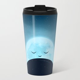Good Night Sky Travel Mug