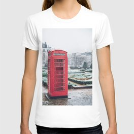London, England 28 T-shirt