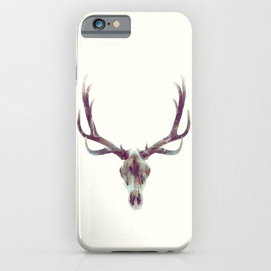 Elk Skull iPhone & iPod Case