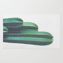 Organ Pipe Cactus Rug