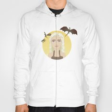 Where are my dragons? Hoody