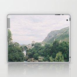 Mostar BiH II Laptop & iPad Skin