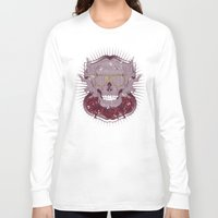 disco Long Sleeve T-shirts featuring Disco by Tshirt-Factory