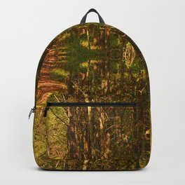 HagonStone Forest Backpack