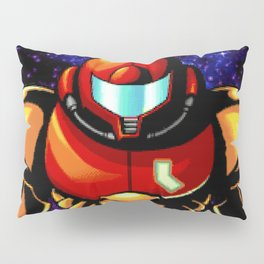 Star Protector Pillow Sham