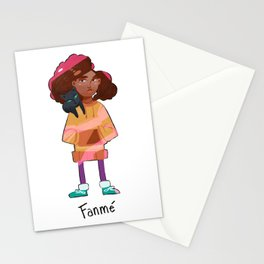 Wonderful Stationery Cards