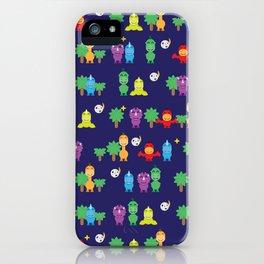 Dinosaurs! iPhone Case
