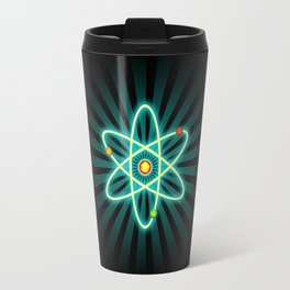Atom Travel Mug
