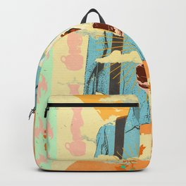 COUNTRY HEART Backpack