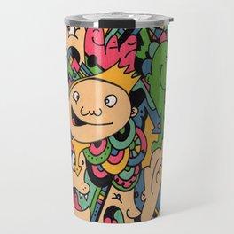 Wowzers! Travel Mug