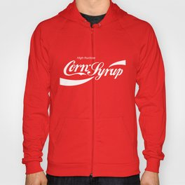High Fructose Corn Syrup Hoody