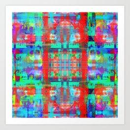 20180330 Art Print