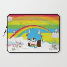 Buffa Buffalina Laptop Sleeve