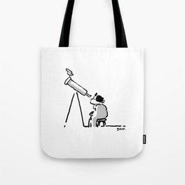 Observatoire Tote Bag