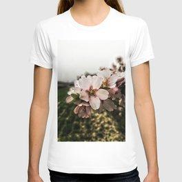 Flor de Almendro T-shirt