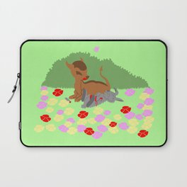 Zombi Laptop Sleeve