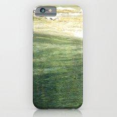 l'eau vive iPhone 6s Slim Case