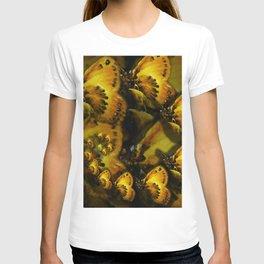 Inner Glow 4 Spiral T-shirt