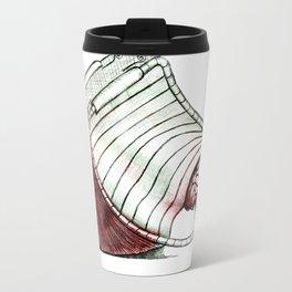 open soul Travel Mug