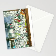 The Locals Stationery Cards