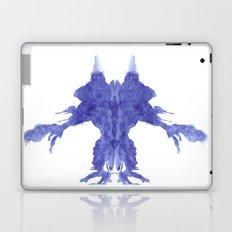 Rorschach Monster Laptop & iPad Skin