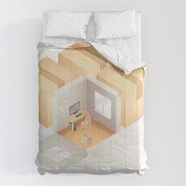 Home box /Marek/ Comforters