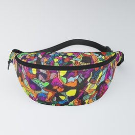 The Spice of Life Fanny Pack