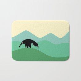 Anteater Hills Bath Mat
