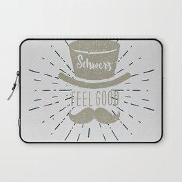 Feel Good! Laptop Sleeve