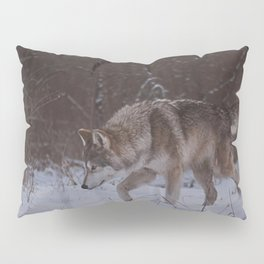 Searching Pillow Sham