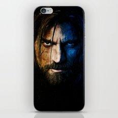 The Kingslayer iPhone & iPod Skin