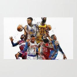 NBA 2k18 Rug