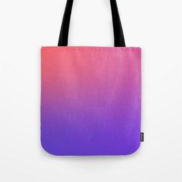HALLOWEEN CANDY - Minimal Plain Soft Mood Color Blend Prints Tote Bag