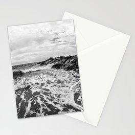 Calm V Stationery Cards