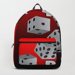 Bunco Backpack