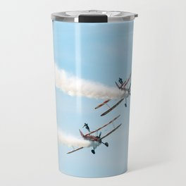 Wing Walkers Travel Mug