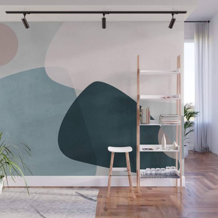 Graphic 150 A Wall Mural