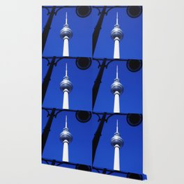 Berlin TV Tower No.3 Wallpaper