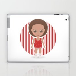 Richard Simmons Laptop & iPad Skin