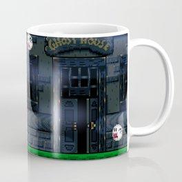 Ghost House Coffee Mug
