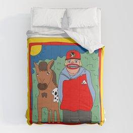 Sooner Comforters