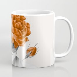 Rose 3 Coffee Mug